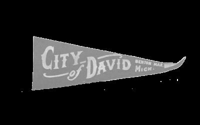 Mary's City of David