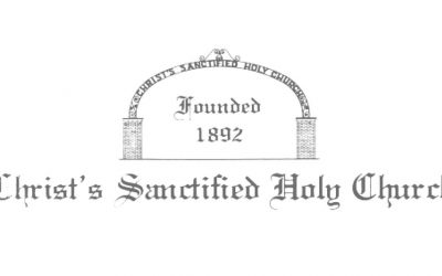 Christ's Sanctified Holy Church