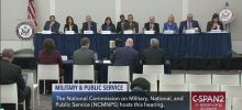 Last Call for Public Comments to End Selective Service (Draft) Registration!