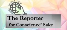 The Reporter for Conscience' Sake: Fall 2019