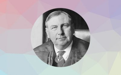 Chief Justice Harlan F. Stone